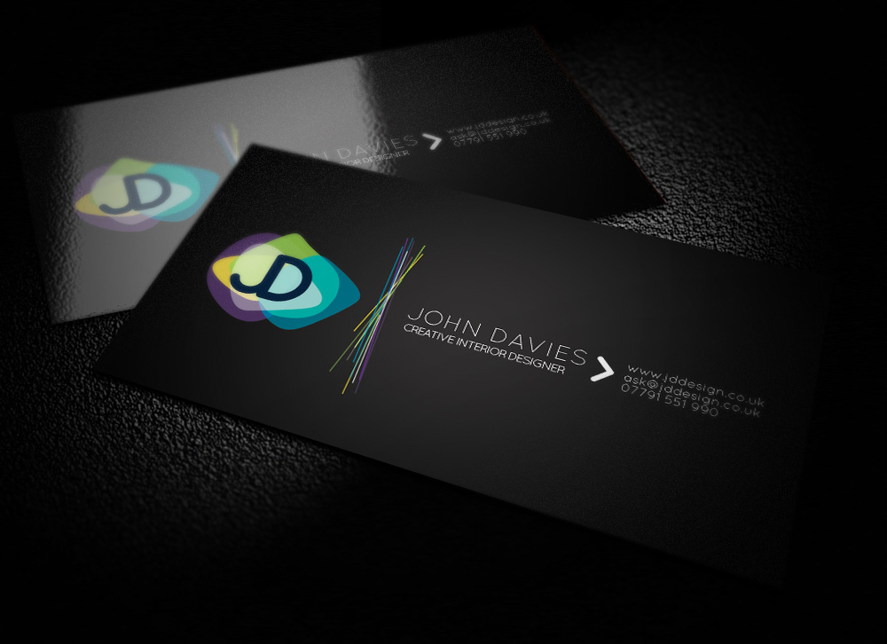 Business Card 2013